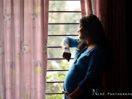 best maternity photography dhaka bangladesh