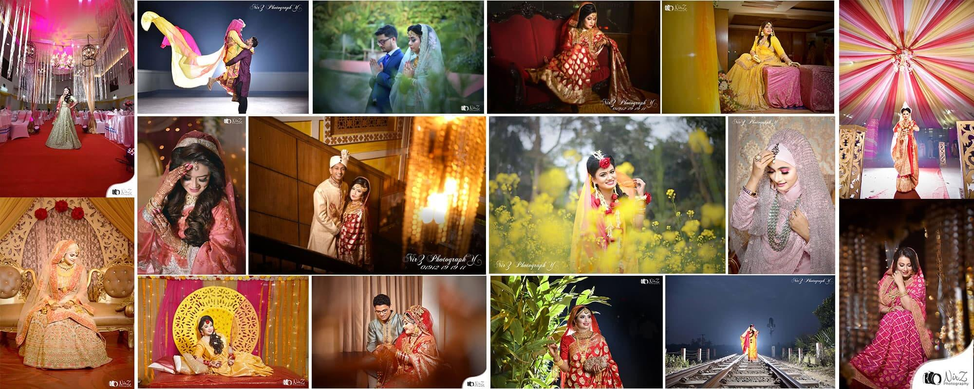 wedding photographer bangladesh